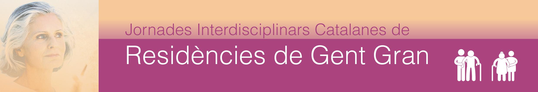 13es Jornades Interdisciplinars Catalanes de Residències de Gent Gran